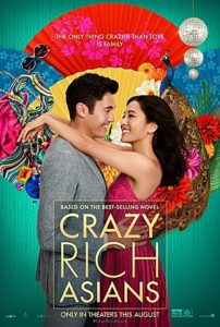 Crazy Rich Asian