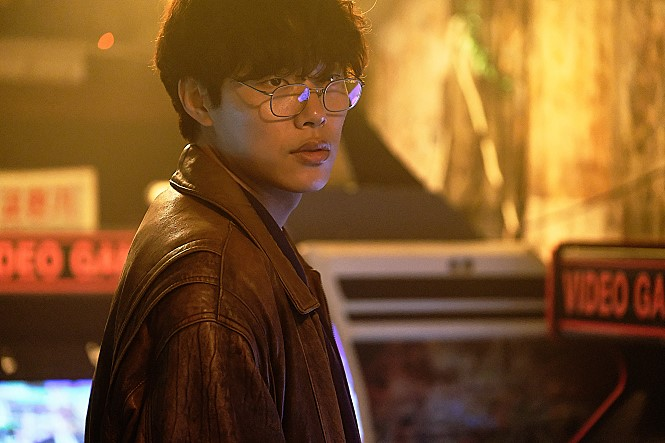 Hit-and-Run Squad (2019) 뺑반 Review | EonTalk